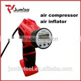 CAP110 New product 12v air conditioner car air compressor mini air conditioner for cars tire