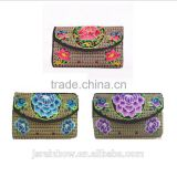 Chinese Style Ladies' Embroider Handbag