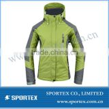 2014 New arrival wholesale outdoor clothing, OEM ladies outdoor clothes, functional wear outdoor clothing