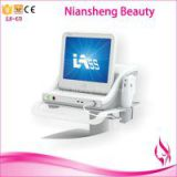 Niansheng competitive price HIFU ultrasound face wrinkle removal machine