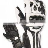 High Quality Motorbike Leather Gloves