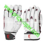 cricket batting gloves/custom logo batting gloves/customize your own batting gloves / PI-CBG-08