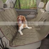 XD1023 The dog pet car MATS After the pet car mat Pet car mat dog car mat out supplies