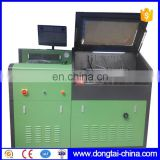CRS708C Common rail diesel injector test bench for common rail pumps