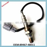 Highlander Lexus RX300 ES300 Oxygen Air Fuel Ratio Sensor OEM 89467-48011 234-9009