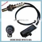 BAIXINDE Hot Selling Oxygen O2 Sensor oem 3S4Z9F472BA 3S4Z-9F472-BA For FORD LINCOLN MERCURY