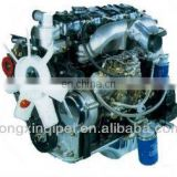 YUNNEI 4100QB engine assembly