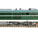 OEM/ODM diacast 1/87 model  train railway ho scale