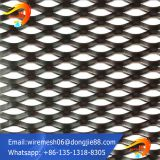 China suppliers top grade stainless steel support customization expanded metal mesh