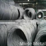 45# 1045 medium carbon steel wire rod manufacture