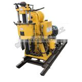cheap factory price hydraulic water hole well drilling machine