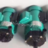 MP minitype magnetic drive plastic centrifugal pump