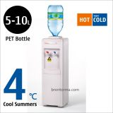 5L 8L 10L Bottled Water Cooler 8 Litre 5 Litre Bottle Water Dispenser