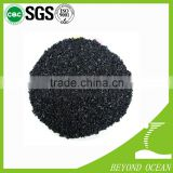 Top efficient carrier used bulk granular activated carbon