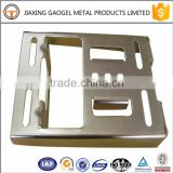 custom service factory price stainless steel garage door part fast customed stamping parts
