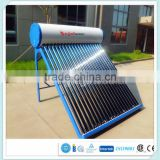 Manufacturer low price solar geysers hot water heating