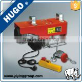 wholesale alibaba 100 KG Wire Rope hoist Portable mini Electric Winch 220V