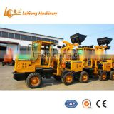 reliable quality road sweeper machine