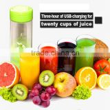 New professional mini juicer fruit blender/Hand Juicer Mixer Blender with low price