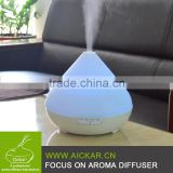 300ML Essential Oil Diffuser Aromatherapy Ultrasonic Cool Mist Humidifier for Home Office Baby Room