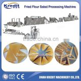 High Quality Automatic Fried Flour Bugles Making Machine