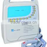 2016 Defibrillator (Biphasic Technology) automated external defibrillator CE marked