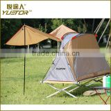Outdoor camping cabin Tent Cot with tent bed