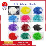 Hot Selling DIY Loom Refill Rubber' Bands For Making Bracelet                                                                         Quality Choice