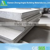 eps lightweight sandwich pannel for wall/roof/floor