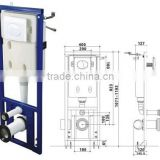 Concealed cistern for wall-hung water tankaccessory sanitary ware for wall hung toilet