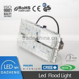 LED flood lighting item CE RoHS Certification module lighting housing 120 watt led floodlight