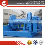 Marine hydraulic mooring winch for ship/vessel/ferry boat/cargo vessle from china manufacturer