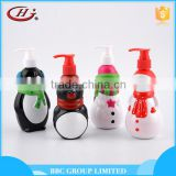 BBC Christmas Fashion item 007 Hot selling hair care nourishing natural baby shampoo brands