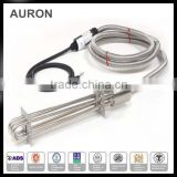 AURON electric immersion cartridge heater /stove heating element /Water heating element with thermostat