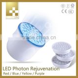 Super Portable Pro Photon BIO LED light therapy machine PDT Red+ Blue +Infrared light therapy