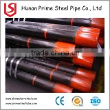 Oil, natural gas industrial use flexible erw stainless steel gas pipe & tubing with high quality