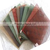 Inquiry about Gutter Guard mesh