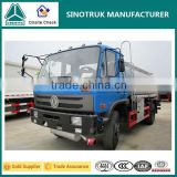 Good Price 4x2 Oil Transportation Truck Specifications 10m3 Fuel Tank Truck