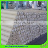 soundproof pvc tarpaulin for construction filed usage soundproof tarpaulin