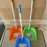 High Quality Hand Plastic Broom Dustpan With Handle                                                                         Quality Choice