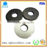 wearable,self-adhesive,anti-shock,Chemical Resistant Iir Rubber Trailer Seals