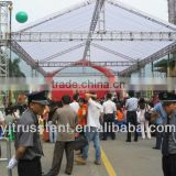 Mobile Aluminum Roof Truss for Opeing Celebration Party