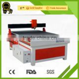 QL-1218 advertising cnc router ect mini desktop cnc router plastic injection molding characters machinery