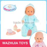 Factory direct sale good quality baby toy laughing doll for kids
