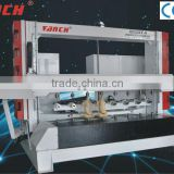 cnc Column engraving machine /four-axis linkage/8 Constant power spindles/AC servo