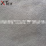 European style embossed faux suede fabric for reclinar chair, chesterfield sofa, ottaman in 100% polyester