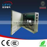 60w 12v 9ch CCTV Power Supply box