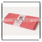 customized chinese new year red pocket envelope with cheap price
