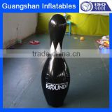 custom inflatable human advertising bowling
