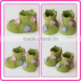 beautiful baby girl boots cheap wholesale crochet pattern baby shoes